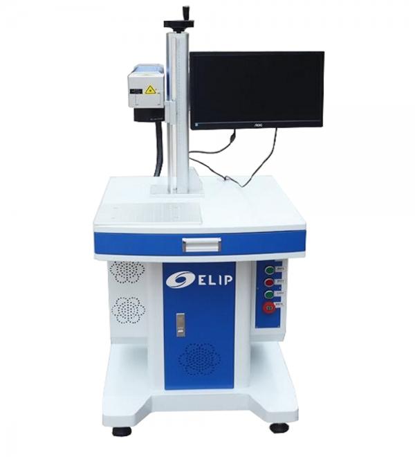 Máy Khắc Laser Fiber Elip Platium ME-30