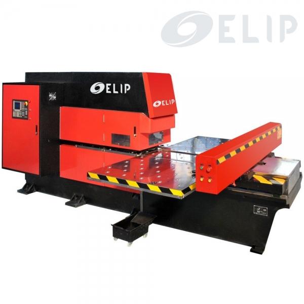 Máy đột elip CNC E-CK-3D-125*250-24S