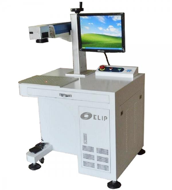 Máy khắc Laser fiber Elip -RD-20W