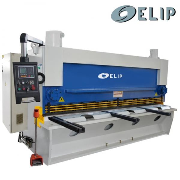 Máy chặt tôn NC Elip-Pro EP-2500*12ly