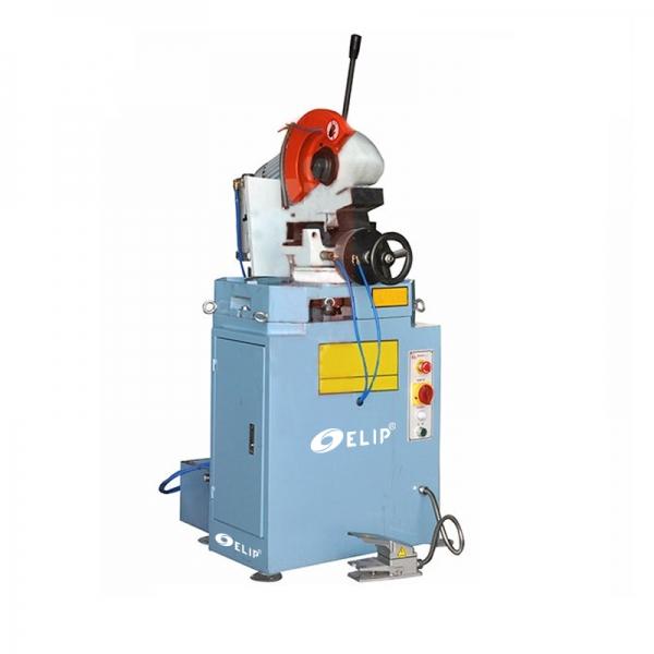 Máy cắt sắt ống khí nén Elip E-K-90*100