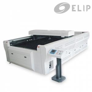 Máy cắt khắc Laser Elip E-250*130*80W