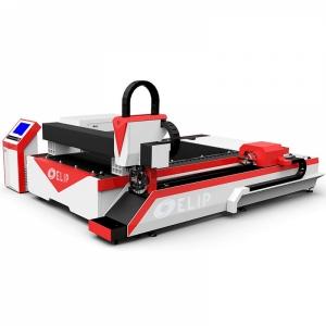Máy Cắt CNC Laser Fiber Kim Loại Elip Two-ST1000W