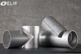 Máy Cắt CNC Laser Fiber Kim Loại Ống Elip-Auto-1000W