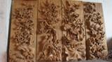 Máy điêu khắc gỗ Elip 3D E-60*90-3H