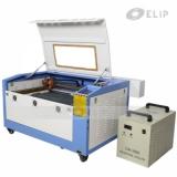 Máy cắt Laser Elip Eco-E60*40-50W