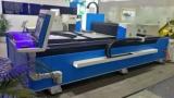 Máy Cắt CNC Laser Fiber Elip Silver ES-S-1530-500W