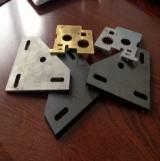 Máy cắt CNC kim loại tấm Elip Silver ES-DT-1530-2000W