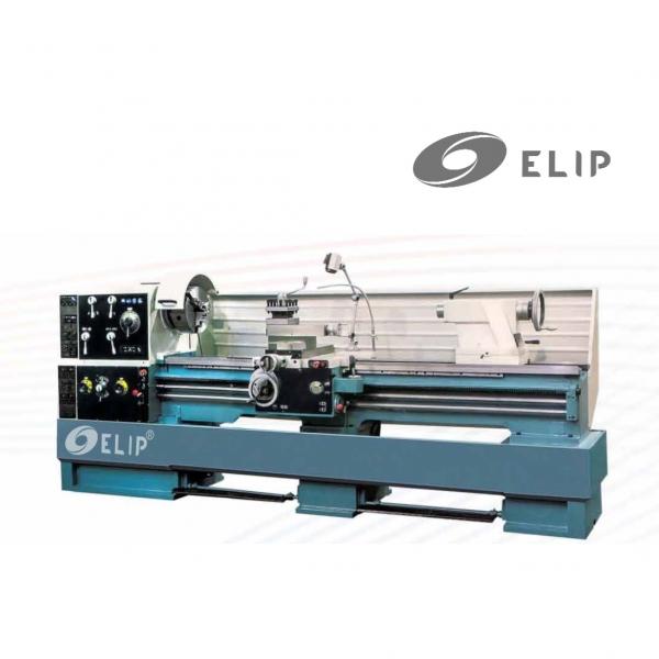Máy tiện cơ Elip E-D660*L3000