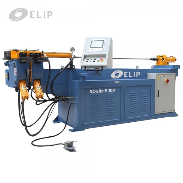 Máy Uốn Ống NC Elip E-100