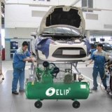 Máy nén khí piston Elip E-1X-1Q-33L