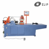 Máy vuốt-côn ống NC Elip E-38
