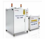 Máy Cắt CNC Laser Fiber Elip Gold EG-D-1530-1000W
