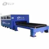 Máy Cắt CNC Laser Fiber Elip Silver ES-D-1530-1000W