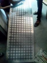 Máy cắt CNC Laser Fiber Elip Silver ES-DT-1530-1000W