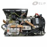 Xe nâng tay điện cao - Bán tự động 1 tấn 3m Elip