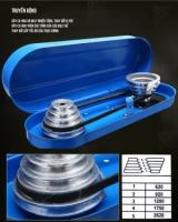 Máy khoan bàn Elip E-13-350W-1P